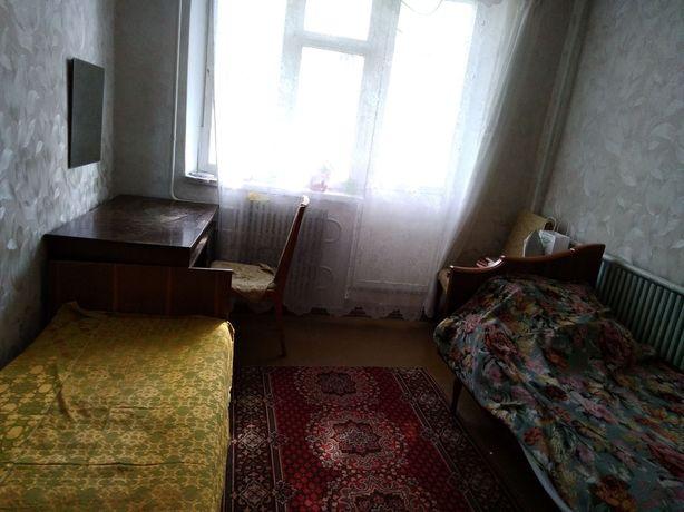 Сдам 1 комнату в 3-х комнатной квартире
