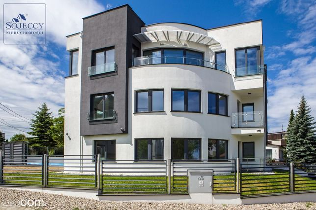 Apartament 76,68 m2 Promocja do 30 listopada
