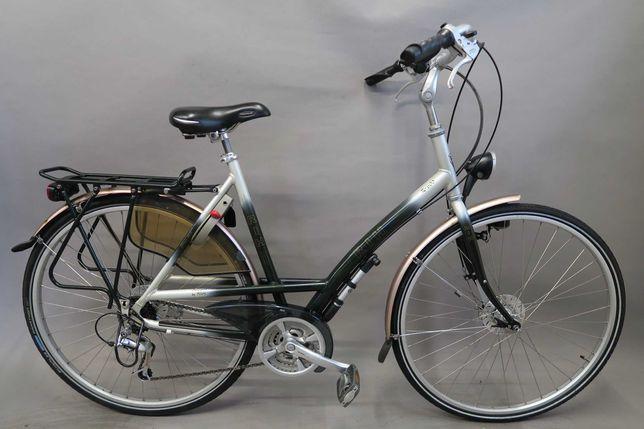 Wygodny premium rower holenderski RIH Z 600 bdb stan