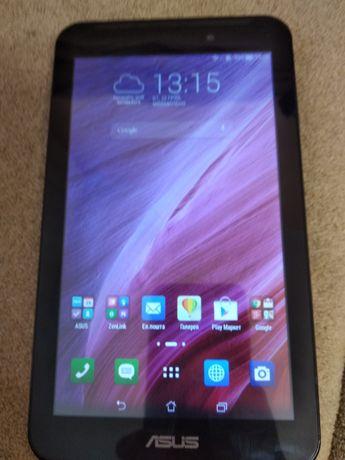 Планшет + дві SIM - ASUS FonePad K012 (FE 170 CG)
