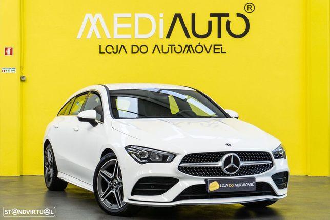 Mercedes-Benz CLA 200 SB AMG-Line Cx AUTO