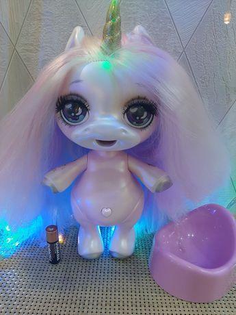 Пупсі слайм Блискучий Єдиноріг з сюрпризами Оригінал Glitter Unicorn P