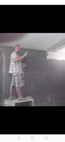 Монтаж и демонтаж, Услуги строителя в Херсоне