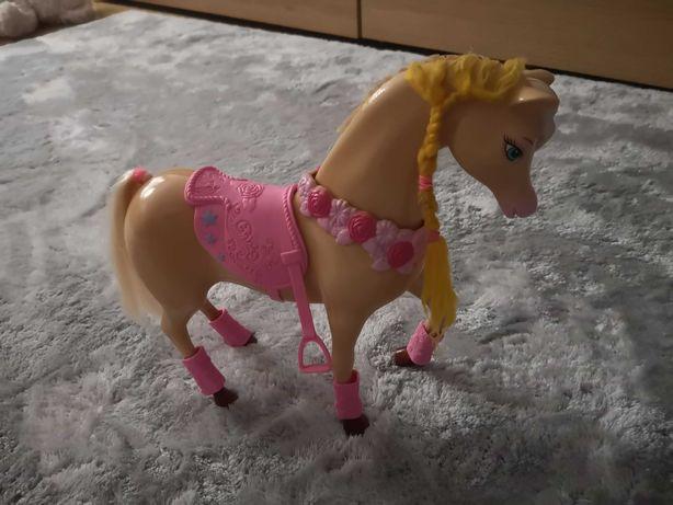 Koń konik Barbie dla lalki