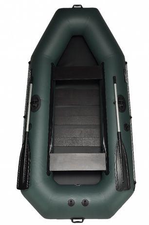 Лодка двухместная надувная пвх Grif boat G-280 PS