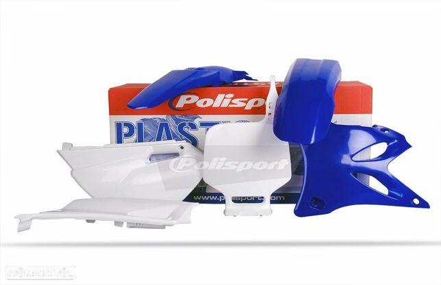kit plasticos polisport yamaha yz 450f 10