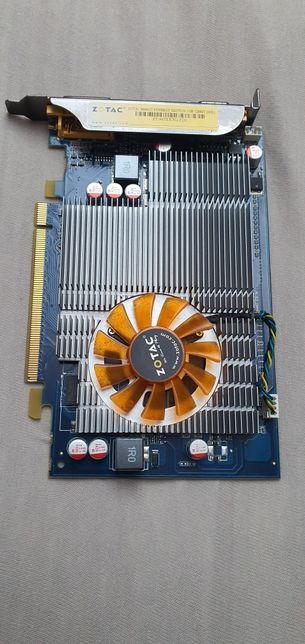 GeForce 9600 GT 1GB Zotac