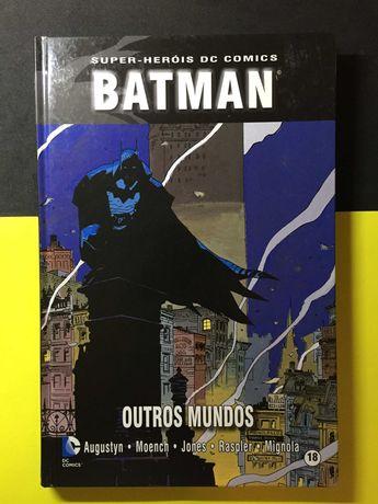 Super-Heróis DC Comics. Batman - Outros Mundos (Portes Grátis)