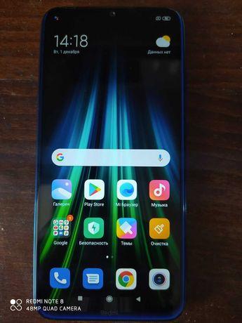 Xiaomi redmi not 8 4-64 стоит защитное стекло
