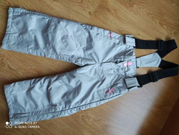 Spodnie narciarskie Reserved 92