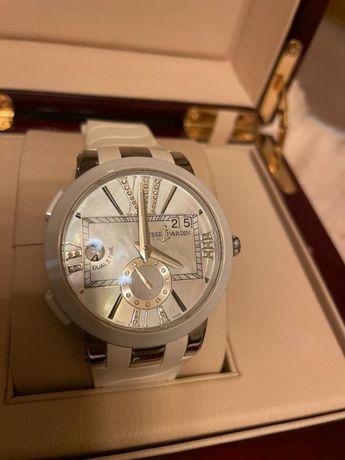 Продам женские часы Ulysse Nardin