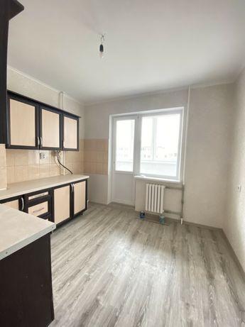 2 комнатная квартира 2 балкона  58 м²