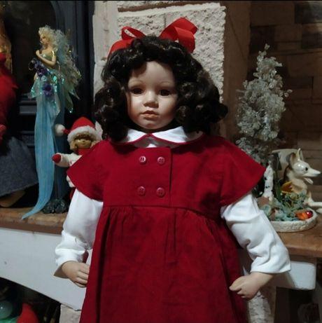 Фарфоровая кукла,78