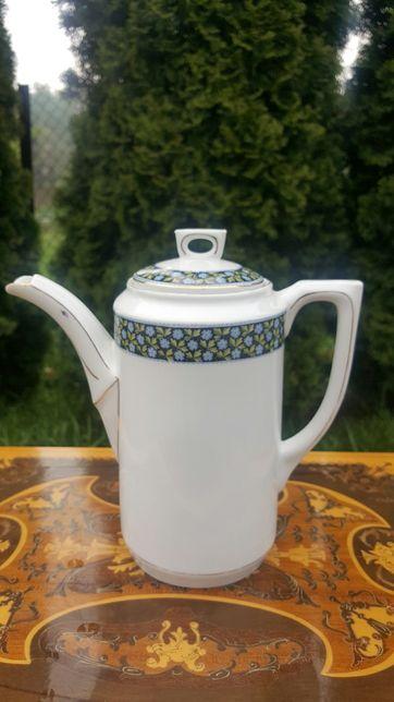 Dzbanek porcelanowy C.T - Carl Tielsch