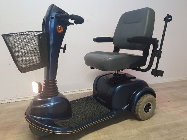 skuter inwalidzki elektryczny wózek ANGIELSKI SWIFT gwarancja