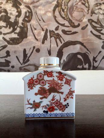 Frasco de perfume Vista Alegre