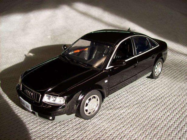 1/18 AUDI A6 (2001)