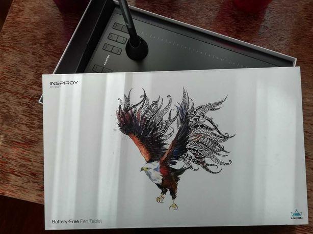 графический планшет HUION INSPIROY H1060P