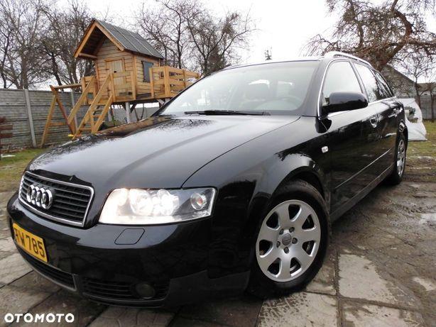 Audi A4 1,9 tdi 130 ps xsenon 2003rok