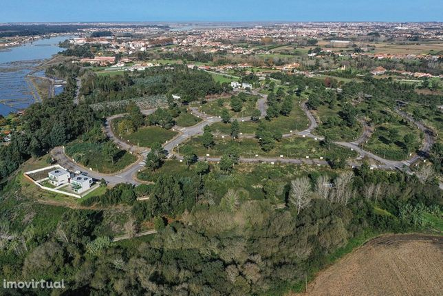 Terreno urbano, 512m2, Quinta Da Valenta/Ermida