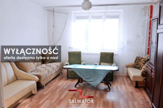 Piętrowy Dom z Dużą Widokową Działką 37a Nawojowa Góra Gm Krzeszowice