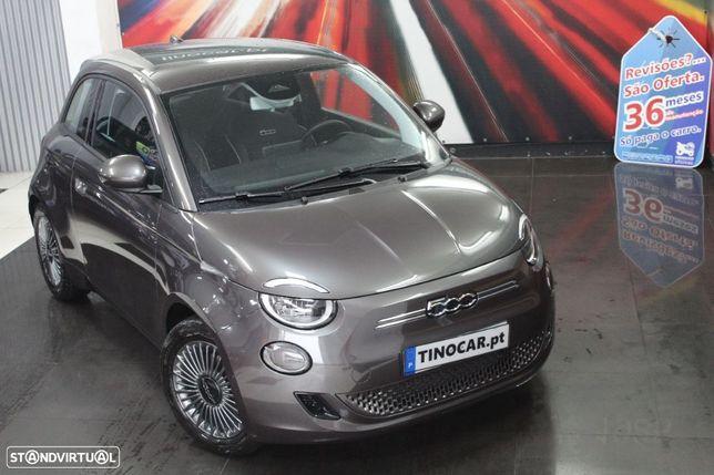 Fiat 500e Passion