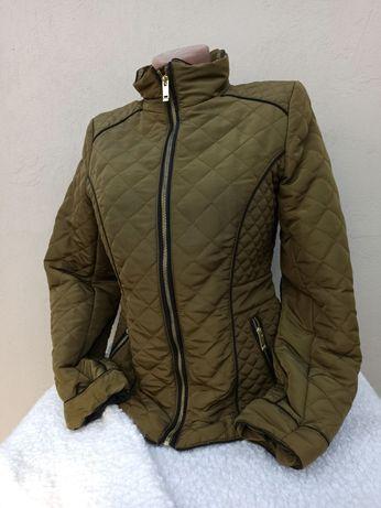 Куртка женская H&M, 42-44 размер