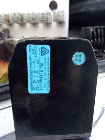 Магнитный пускатель DIL 0-52