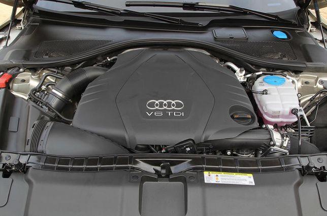 Двигатель audi a6 c7 a7 4g 3.0 TDI CDU CDUC CDUD CTCC