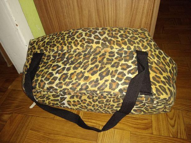 Bagaż dla zwierzaka