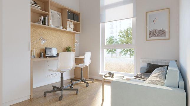 Mieszkanie Gdańsk Przymorze doskonała lokalizacja studenci
