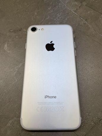 Biały Iphone 7 stan idealny 128 GB