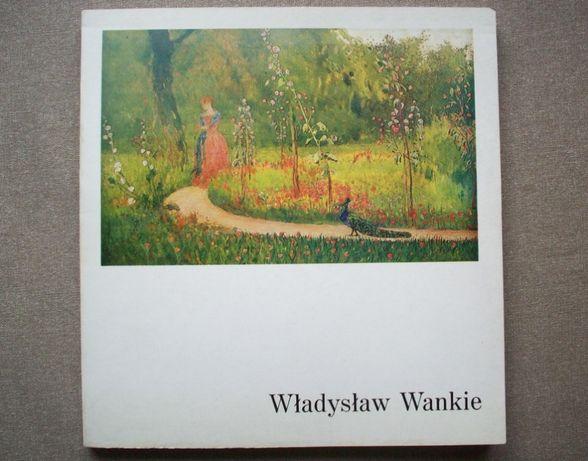 Władysław Wankie, katalog, wystawa w Muzum Narodowym w Warszawie 1989