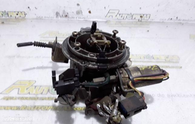 Carburador Ford Fiesta Iii (Gfj)