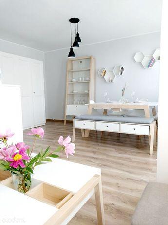 Ładne mieszkanie 51m2 w Polkowicach