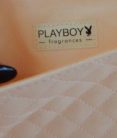 Kopertówka Pikowana Playboy