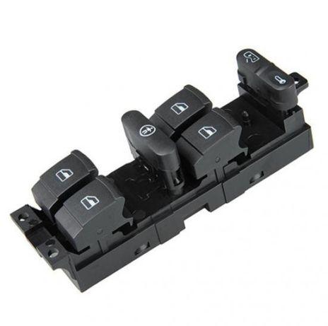 Кнопки управління стіклопідйомниками для skoda Octavia , Golf 4 , Pass