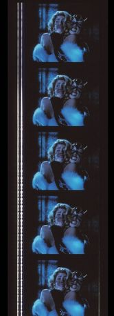 Fotogramas do filme Batman Returns