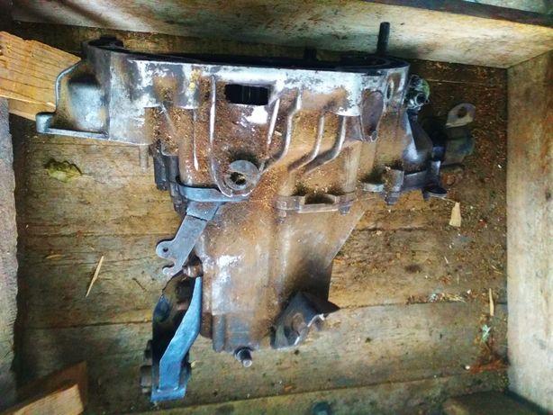 Коробка передач ВАЗ 2108-2109 все
