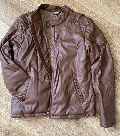 Куртка підліткова 164см