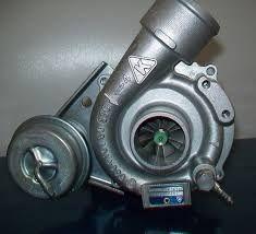 Турбина К-03 VW, Audi А-4. А-6 Skoda 1.8, Ауди,Шкода,Пассат В5 1.8