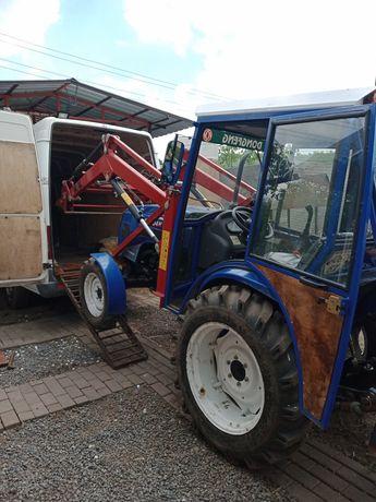 Грузоперевозки  перевозимо мини трактори.