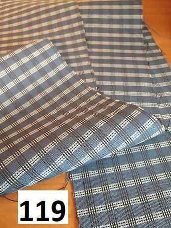 wyprzedaż - tkaniny wyprodukowane w Polsce - zasłony
