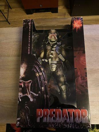 """Neca 18"""" Predator nie sideshow, hot toys, kotobukiya"""