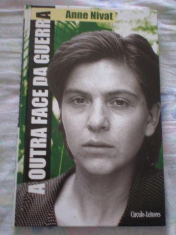 Anne Nivat - A Outra face da guerra (Novo)