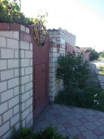 Продам дом в Голой Пристани Херсонской области
