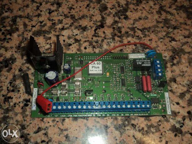 Carta / placa electronica CA60 / CA62