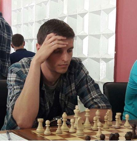 Тренер по шахматам