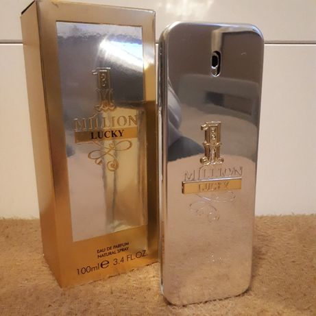 Perfumy 1 million Lucky 100ml Meskie