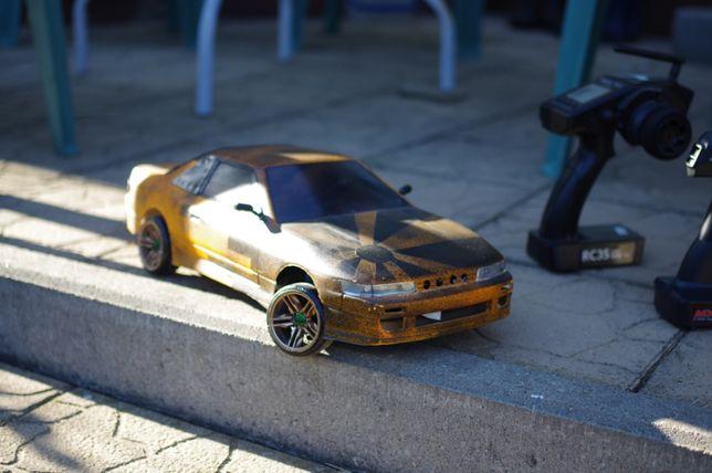 Yokomo Drift Package RWD model rc DPR imadoki